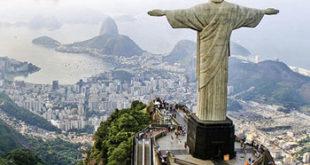 نقشه استراتژی توسعه اقتصادی برزیل