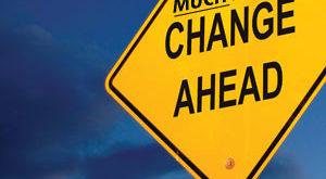 مدیریت تغییر و دستورکار تغییر استراتژیک